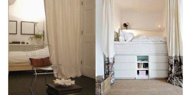 Πώς να δημιουργήσετε ένα ακόμη δωμάτιο στο χώρο σας