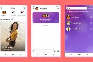 Το Facebook λανσάρει καινούρια εφαρμογή γνωριμιών! - TECH