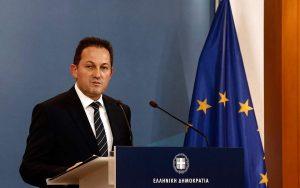 Στ. Πέτσας: Στον ΣΥΡΙΖΑ μπερδεύονται ξανά με τους λογαριασμούς   ΠΟΛΙΤΙΚΗ